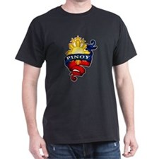 Pinoy Coat of Arms T-Shirt