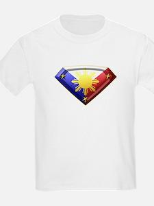 Super Pinoy T-Shirt