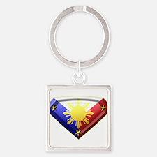 Super Pinoy Keychains