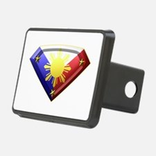 Super Pinoy Hitch Cover