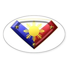 Super Pinoy Decal