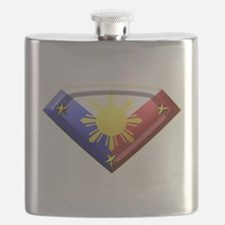 Super Pinoy Flask