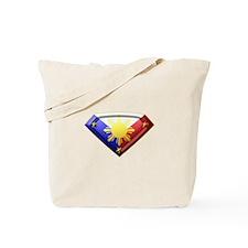 Super Pinoy Tote Bag