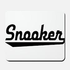 Snooker Mousepad