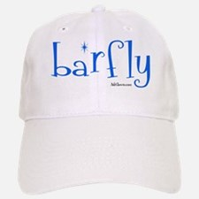 Bar Fly Baseball Baseball Cap