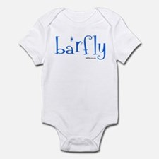 Bar Fly Infant Bodysuit