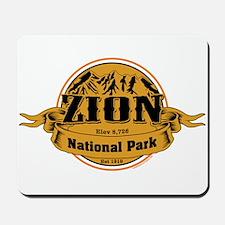 Zion Utah Mousepad