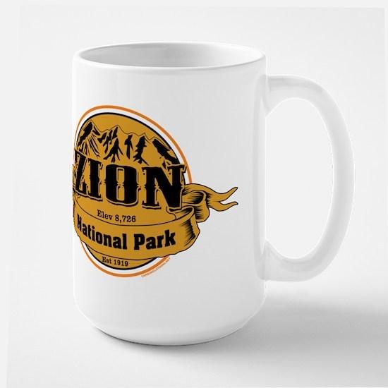 Zion Utah Mug