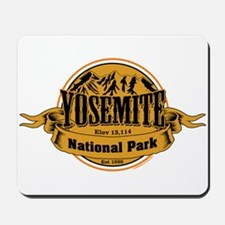 Yosmite California Mousepad