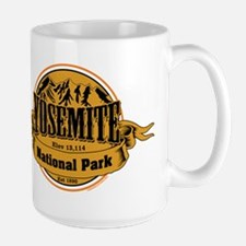 Yosmite California Mug
