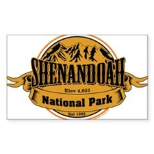 Shenandoah, Virginia Decal