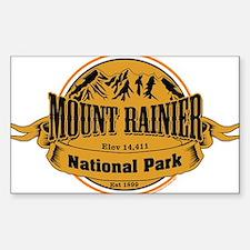 Mount Rainier, Washington Decal