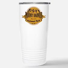 Mount Rainier, Washington Travel Mug