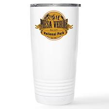 Mesa Verde, Colorado Travel Mug