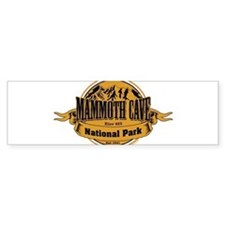 Mammoth Cave, Kentucky Bumper Stickers