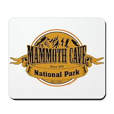Mammoth Cave, Kentucky Mousepad