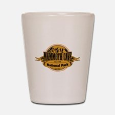 Mammoth Cave, Kentucky Shot Glass