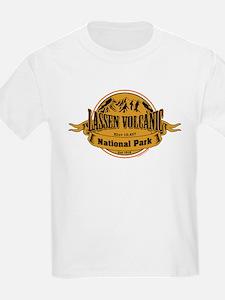 Lassen Volcanic, California T-Shirt