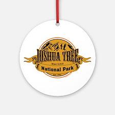 Joshua Tree, California Ornament (Round)
