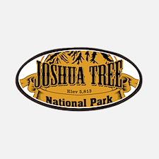 Joshua Tree, California Patches