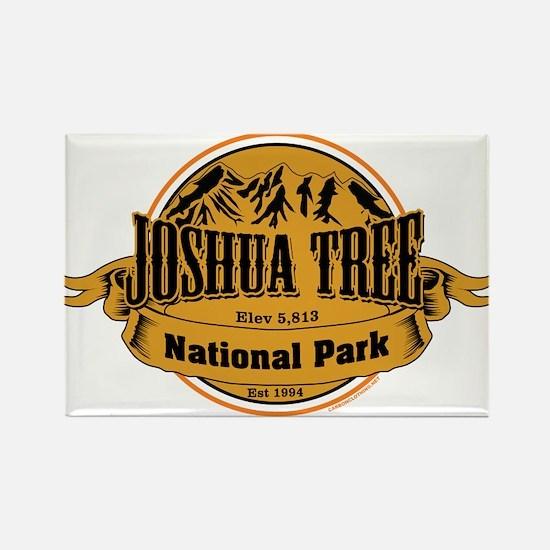 Joshua Tree, California Rectangle Magnet
