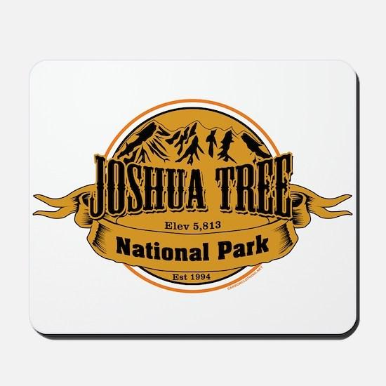 Joshua Tree, California Mousepad