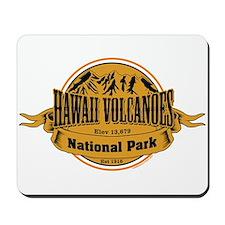 Hawaii Volcanoes, Hawaii Mousepad