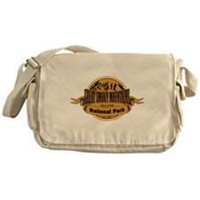 Great Smokey Mountains, Tennessee Messenger Bag