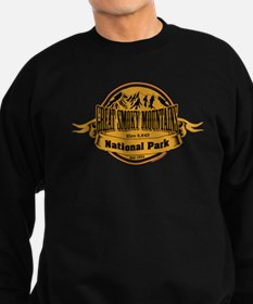 Great Smokey Mountains, Tennessee Sweatshirt