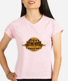 Great Smokey Mountains, Tennessee Peformance Dry T