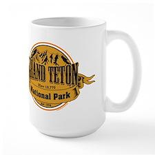 Grand Teton, Wyoming Mug