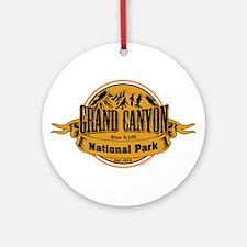Grand Canyon, Colorado Ornament (Round)