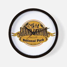 Grand Canyon, Colorado Wall Clock