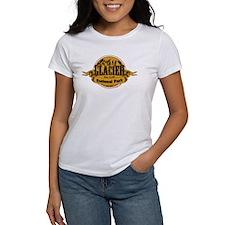 Glacier, Montana T-Shirt