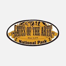Gates of the Arctic, Alaska Patches