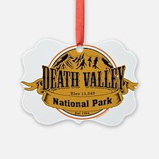 Death Valley, California Ornament
