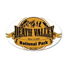 Death Valley, California Wall Decal