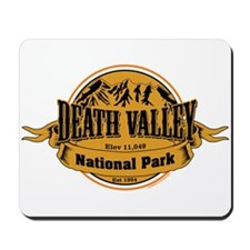 Death Valley, California Mousepad