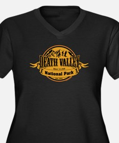 Death Valley, California Plus Size T-Shirt