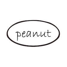 Peanut 1 Patches
