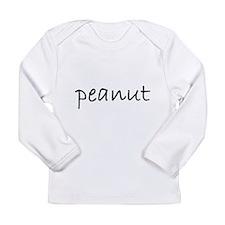 Peanut 1 Long Sleeve T-Shirt