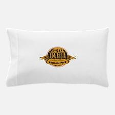 Acadia, California Pillow Case