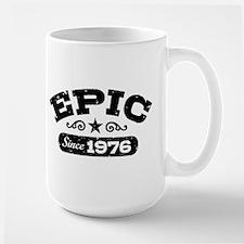 Epic Since 1976 Mug