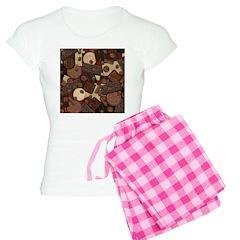 Got Chocolate? Pajamas