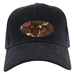 Got Chocolate? Baseball Hat