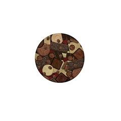 Got Chocolate? Mini Button