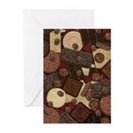 Got Chocolate? Greeting Cards (Pk of 10)