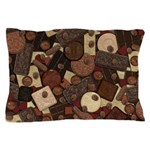 Got Chocolate? Pillow Case