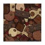 Got Chocolate? Tile Coaster