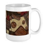 Got Chocolate? Large Mug